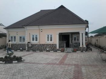 Perfectly Finished 3 Bedroom Apartment, Obada Oko, Near Federal Housing Estate, Ewekoro, Ogun, Detached Bungalow for Sale