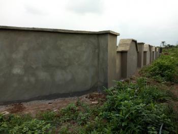Land for Sale at Imota Ikorodu for 900k per Plot, Beside Caleb University Imota Ikorodu.  15mins From Ikorodu Garage, Imota, Lagos, Mixed-use Land for Sale