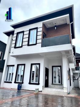 Brand New 4 Bedrooms +1 Bq Fully Detached Duplex, Gra, Ikota, Lekki, Lagos, Detached Duplex for Sale