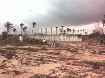 Land for Sale at Lekki Palace Estate Ibeju Lekki, Off Lekki Epe Expressway, Eluju, Ibeju Lekki, Lagos, Residential Land for Sale