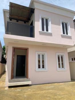 Spacious 5 Bedroom Fully Detached Duplex with 2 Room Bq, Admiralty Way, Lekki Phase 1, Lekki, Lagos, Detached Duplex for Sale