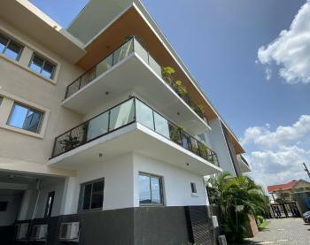 1 Bedroom Apartment with Light Furnishings, Ikoyi, Lagos, Mini Flat for Rent