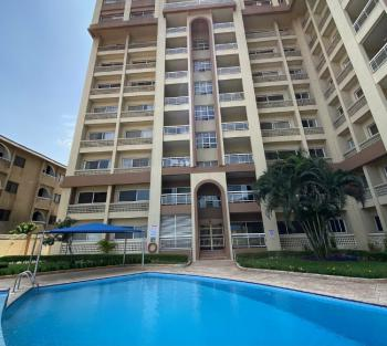 Luxurious 3 Bedroom Apartment in a High-rise Building, Old Ikoyi, Ikoyi, Lagos, Flat for Sale