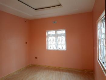 Newly Built 1 Bedroom Flat, Shami Estate., Pyakasa, Lugbe District, Abuja, Mini Flat for Rent