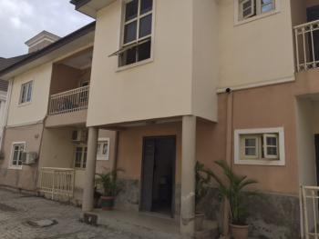 Spacious & Decent 4 Nos, 3 Bedrooms Apartment., By Vio Office, Mabuchi, Abuja, Flat for Rent