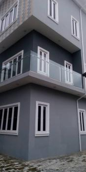 Exceptional 5 Bedroom Fully Detached Duplex,, Ilasan, Lekki, Lagos, Detached Duplex for Rent