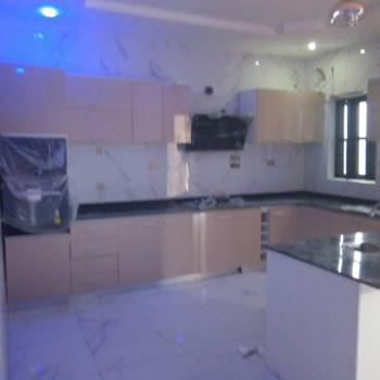 4 Bedroom Duplex with Bq, Ilaje, Ajah, Lagos, Detached Duplex for Sale