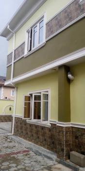 Executive 3 Bedroom Flat., Ilasan, Lekki, Lagos, Detached Bungalow for Rent