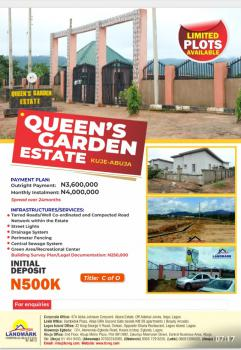 Dry Land with C of O, Fct, Kuje, Abuja, Mixed-use Land for Sale