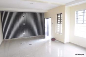 Beautiful Studio Room, Off Chevron Alternative Route, Lekki, Lagos, Flat for Rent