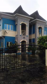 4 Bedroom Fully-detached Duplex Beach Homes, Off Abraham Adesanya Scheme 2, Lekki Phase 2, Lekki, Lagos, Detached Duplex for Sale