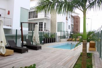 3 Bedroom Serviced Apartments, Banana Island, Ikoyi, Lagos, Flat for Sale