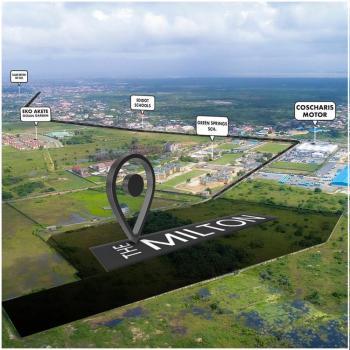 The Milton Estate Land, Milton Estate, Awoyaya, Ibeju Lekki, Lagos, Residential Land for Sale