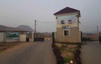 an Estate Plot of About 500sqm, Dantata Housing Estate, Kubwa, Abuja, Residential Land for Sale