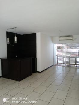 Spacious 3 Bedroom Flat & Bq + Pool +, Off Ahmodu Bello Way, Victoria Island (vi), Lagos, Flat for Rent