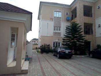 Serviced 3 Bedroom Flat with Lovely Finishings., Jabi District., Jabi, Abuja, Flat for Rent
