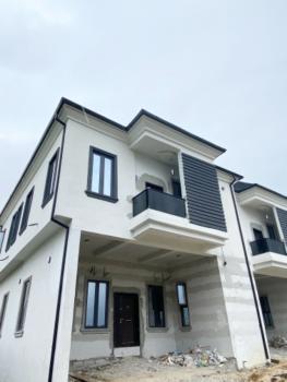 Most Affordable Yet Premium 4 Bedroom Terrace  Duplex, Chevron Toll, Ikota, Lekki, Lagos, Semi-detached Duplex for Sale