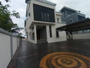 Luxury 5 Bedroom Detached Duplex, Pinnock Beach, Osapa, Lekki, Lagos, Detached Duplex for Sale