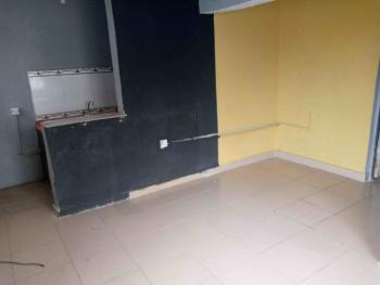 a Room and Parlour, Abraham Adesanya Round About, Ajiwe, Ajah, Lagos, Mini Flat for Rent