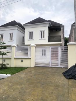 Very Beautiful 4 Bedroom Detached Duplex Off Freedom Way, Off Freedom Way, Lekki Phase 1, Lekki, Lagos, Detached Duplex for Sale