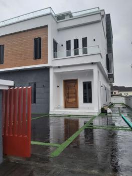 Plush 6 Bedroom, Jakande, Lekki, Lagos, Detached Duplex for Sale