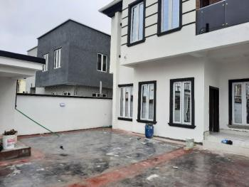 Top Quality 4 Bedroom Detached Duplex with Boys Quarter, Ikota Villa Estate, Ikota, Lekki, Lagos, House for Sale