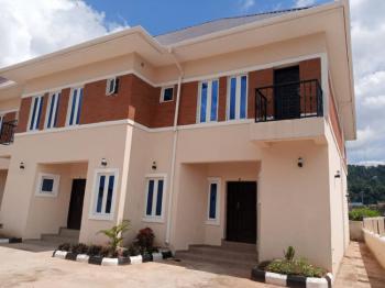 Well Furnished Terrace Two Bedroom Duplex., Diamond Estate Opposite Sars Office., Gra, Enugu, Enugu, Terraced Bungalow for Rent