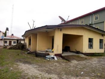 Detached Bungalow Code Phc, Gra Phase 2, Port Harcourt, Rivers, Detached Bungalow for Rent