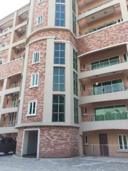 Serviced 3 Bedroom Flat, Bourdilon, Old Ikoyi, Ikoyi, Lagos, Flat for Rent