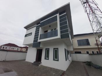 Superb 4 Bedroom, Agungi, Lekki, Lagos, Detached Duplex for Sale