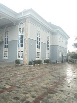 a Tastefully Finish 5 Bedroom Duplex with Modern Facilities, New Road, Off Ada George, Port Harcourt, Rivers, Detached Duplex for Sale