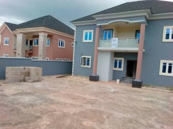 Luxury 5 Bedroom Duplex All Ensuite in 100sqm Land, Independence Layout, Enugu, Enugu, Detached Duplex for Sale