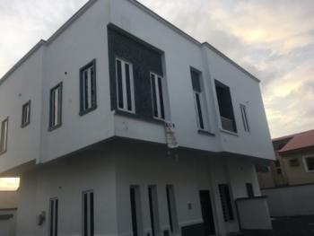 Brand New 3 Bedroom Semi Detached Duplex Duplex with 24 Hours Power Supply, Orchid Road, Lafiaji, Lekki, Lagos, Semi-detached Duplex for Sale