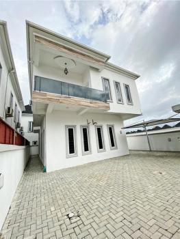 Brandnew 4 Bedroom Detached Duplex with a Bq, Orchid Hotel Axis , 2nd Lekki Tollgate, Lekki Phase 2, Lekki, Lagos, Detached Duplex for Rent
