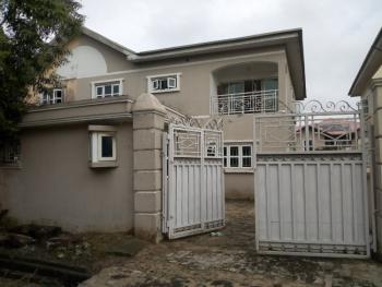 4 Bedroom Semi Detached Duplex with a Room Bq, Eleganza Gardens (opp Vgc), Lekki, Lagos, Semi-detached Duplex for Rent