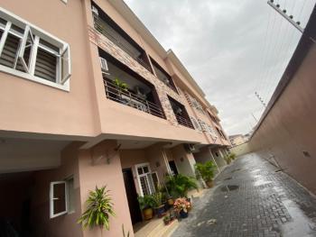Spacious 4 Bedroom Terrace Duplex, Oniru, Victoria Island (vi), Lagos, Terraced Duplex for Rent