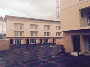 Spacious 4 Bedroom Duplex with Bq, Chevy View Estate Chevron ., Lekki Phase 2, Lekki, Lagos, Detached Duplex for Rent