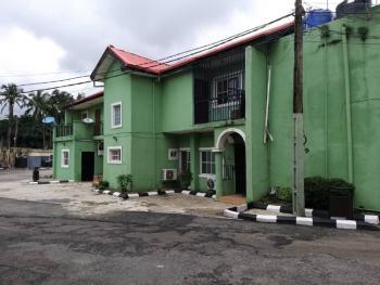2 Wings of 3 Bedroom Semi-detached Duplex with Bq Each, Ilupeju, Lagos, Semi-detached Duplex for Sale