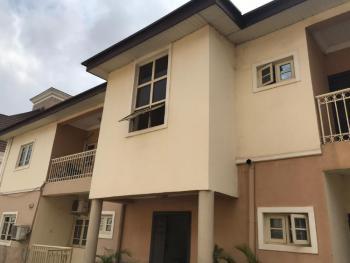 Tastefully Finished 3 Bedroom Flat., Mabushi District ., Mabuchi, Abuja, Flat for Rent