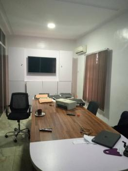 100 Square Meters Office Space, Awolowo Way, Allen, Ikeja, Lagos, Office Space for Rent