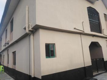 Standard Three Bed Room Flat, Agric Road Egan Igando Lagos, Igando, Ikotun, Lagos, Flat for Rent