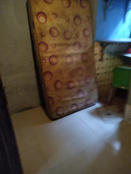 Room Self Contained., Iwaya, Yaba, Lagos, Self Contained (single Rooms) for Rent