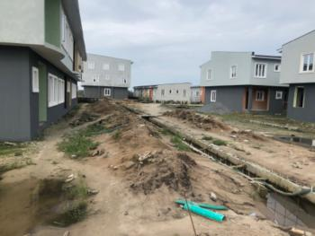 3 Bedroom Fully Detached Duplex, Awoyaya, Ibeju Lekki, Lagos, Detached Duplex for Sale