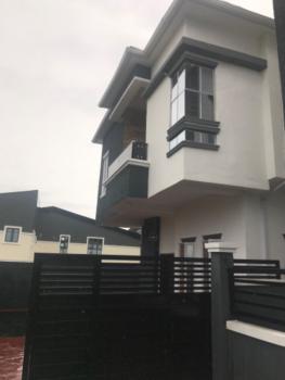 Brand New Detached Duplex, Off Lekki Conservation Centre, Lekki, Lagos, Detached Duplex for Sale