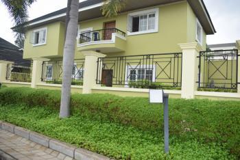 4 Bedroom Duplex with 2 Room Bq & Gen Set., 2nd Avevue, Old Ikoyi, Ikoyi, Lagos, Detached Duplex for Rent
