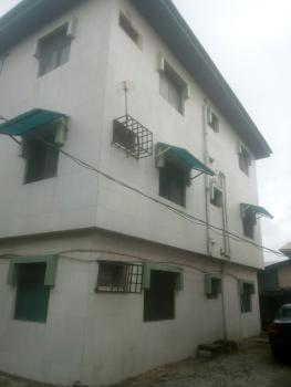 Spacious Shared Apartment Upstairs, Ado, Ajah, Lagos, Flat for Rent