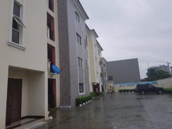 Tastefully Built 3 Bedroom Flat with Bq, Victoria Island, Victoria Island (vi), Lagos, Flat for Rent