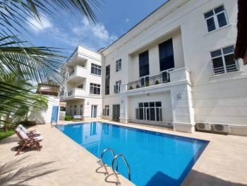Modern Luxury 3 Bedroom Apartment., Banana Island Estate., Banana Island, Ikoyi, Lagos, Flat for Rent