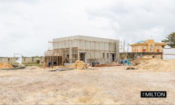 Premium Plots of Land, Milton Estate Behind Coscharis Motors, Awoyaya, Ibeju Lekki, Lagos, Residential Land for Sale