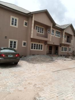 Executive Virgin 3 Bedroom Flat  with Federal Light, Trans Amadi, Port Harcourt, Rivers, Flat for Rent